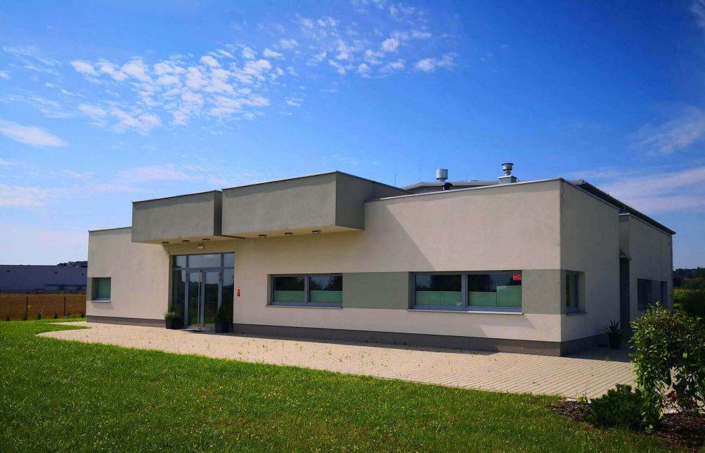 Food Processing System Centrum Badawczo Rozwojowe
